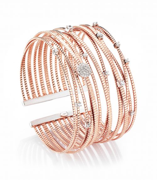 Een stralende armband